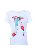 Picture of T-shirt DEBORA - Nenette TLJ