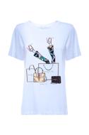 Immagine di T-shirt  DREAM - Nenette TLJ
