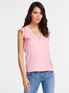 Picture of Blusa-Top - Guess