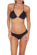 Immagine di Bikini Triangolo e slip coulotte fisso Atmosphera