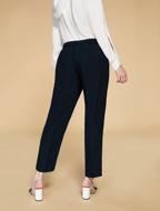 Picture of Pantaloni in Crèpe RUSSIA -  Persona -Marina Rinaldi