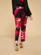 Immagine di Pantaloni in Cady Stretch- Rampa-  Persona -Marina Rinaldi