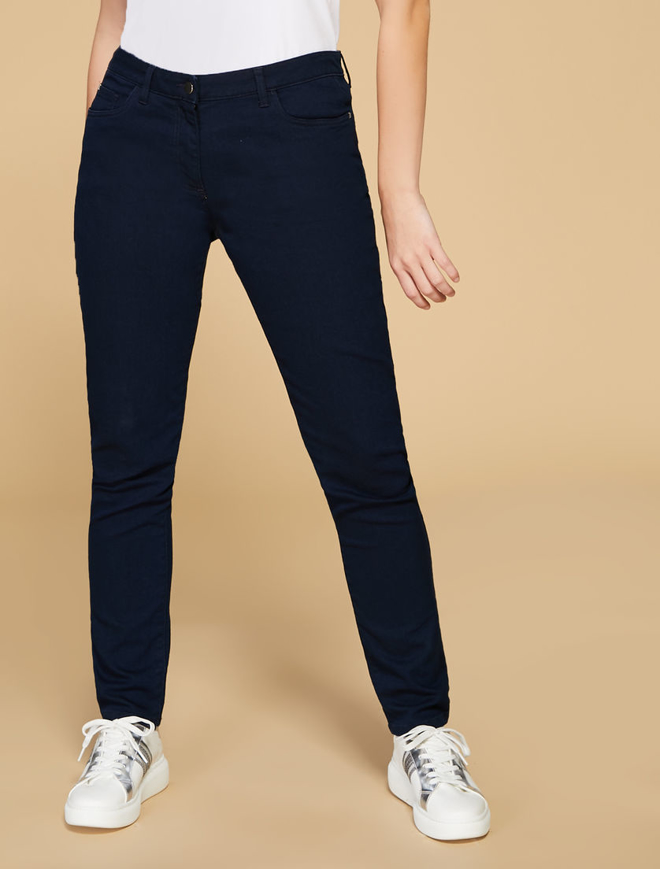 Picture of Jeans Shaping fit  - IAURES -  Persona -Marina Rinaldi