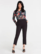 Picture of Camicia Stampa Clouis  Guess -