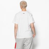 Picture of T-shirt - Fila