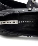Immagine di Chiarini - 396 nero borchie -