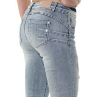 Picture of Jeans  TINA5 - Fracomina