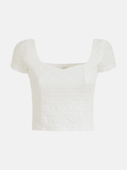 Picture of Top pizzo Rea   Guess -
