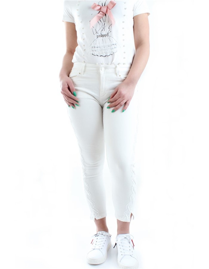 Picture of Jeans  BETTY3 - Fracomina