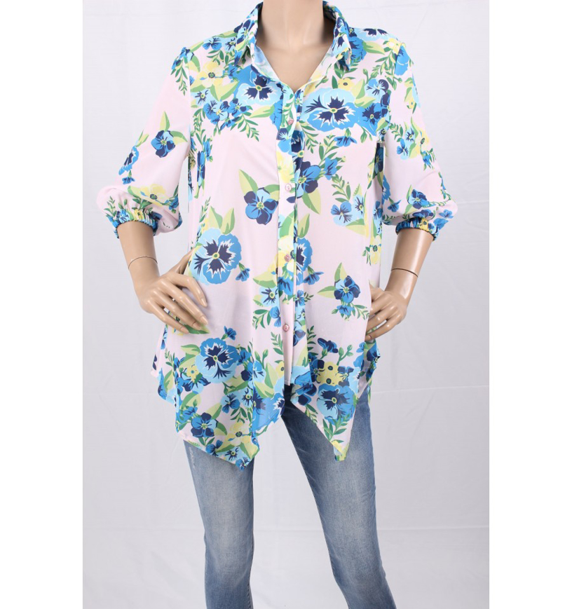 Picture of Blusa  084 - Fracomina