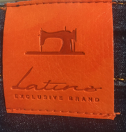 Picture of Jeans MARIANNA - Latinò