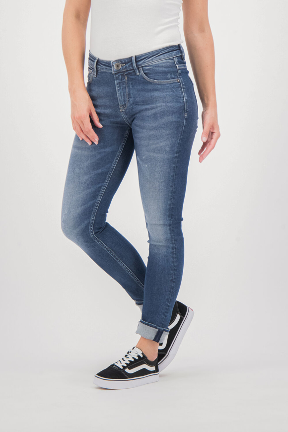 Picture of Jeans  CELIA 244/30 VU - Garcia