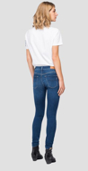 Immagine di Jeans NewLuz  WH689 BLUE - Replay