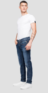 Picture of Jeans REPLAY ANBASS