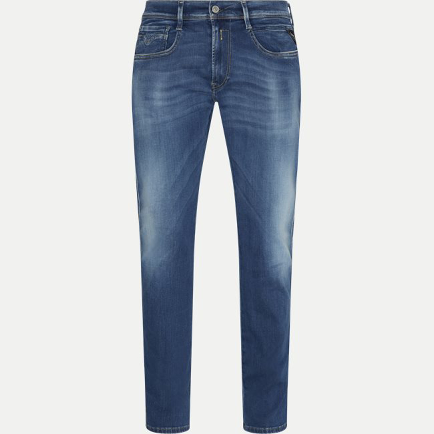 Picture of Jeans REPLAY ANBASS HYPERFLEX BIO