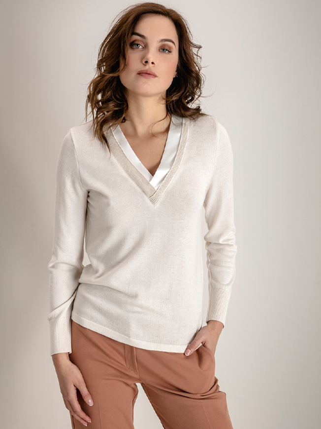 Picture of Maglia Maria Bellentani - 2009
