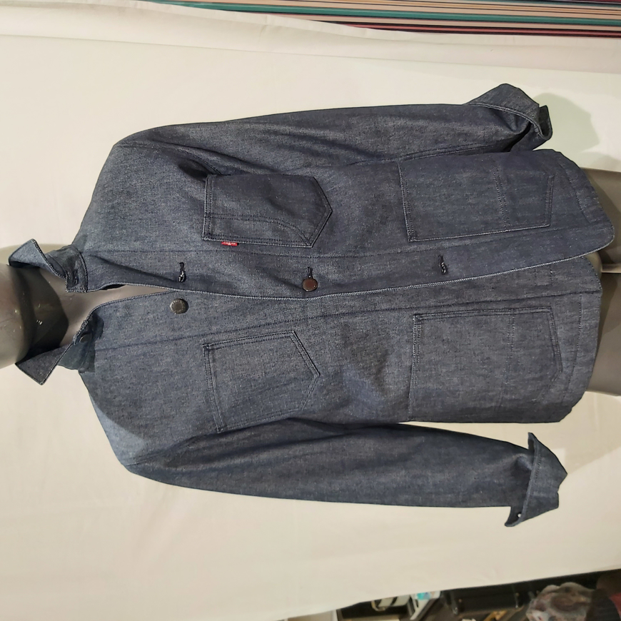 Immagine di LEVI'S 34997-0000   -Worker jeans jacket