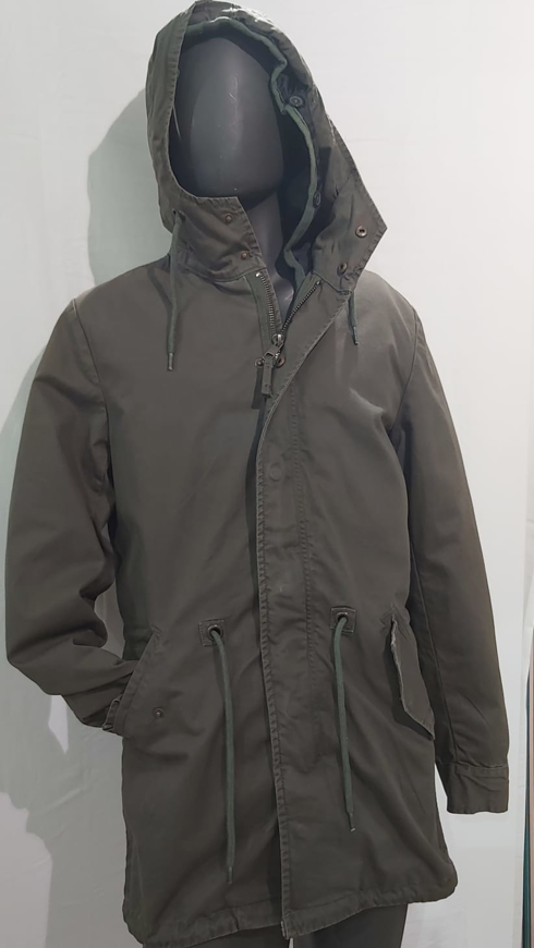 Picture of PARKA VERDE