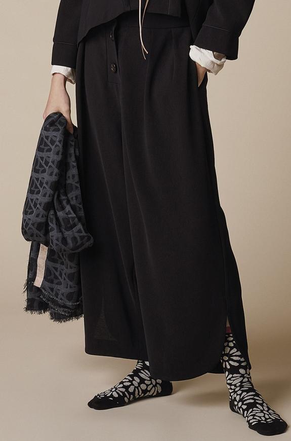 Picture of ALESSIA SANTI 021SD25027 - Pantalone