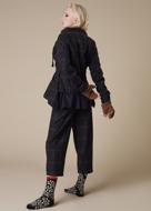 Picture of ALESSIA SANTI 021SD25038 - Pantalone