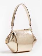 Immagine di Guess HWMC7753740 - Mini borsa a spalla DINNER DATE - ORO
