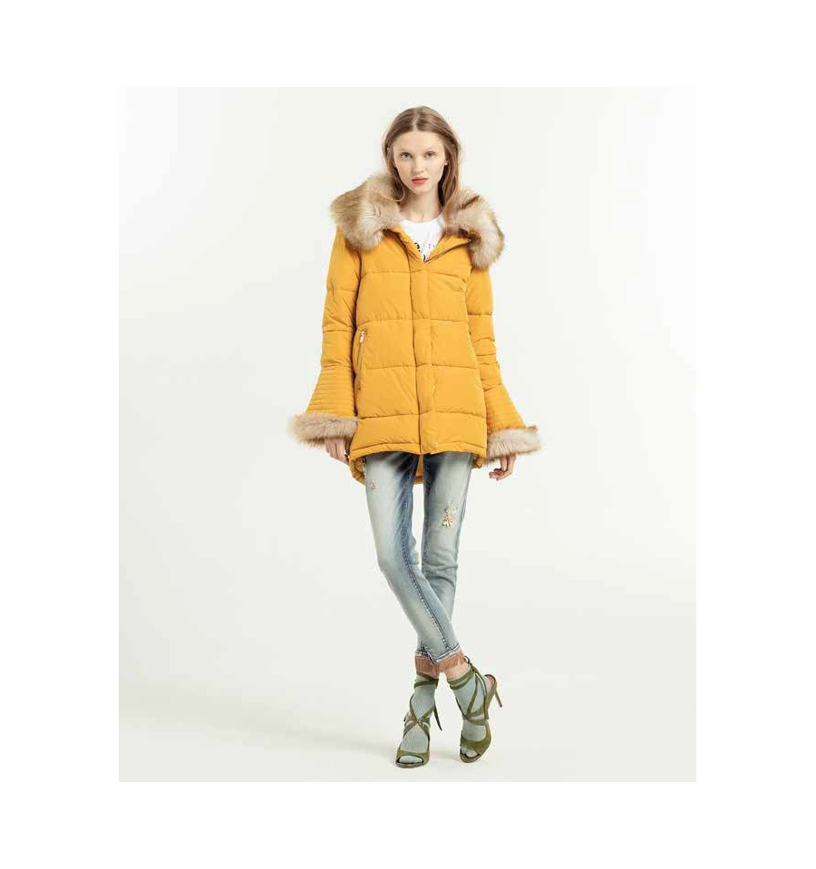 Picture of Cappotto Fracomina F120W13002N00201
