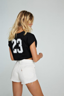 Picture of T-shirt ANIYE BY CROP TOP KER 185813