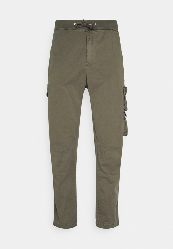 Picture of Pantaloni tasche REPLAY M9751