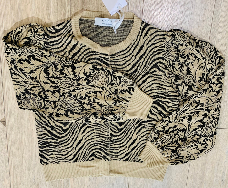 Picture of Maglia KAOS  NP1LT012