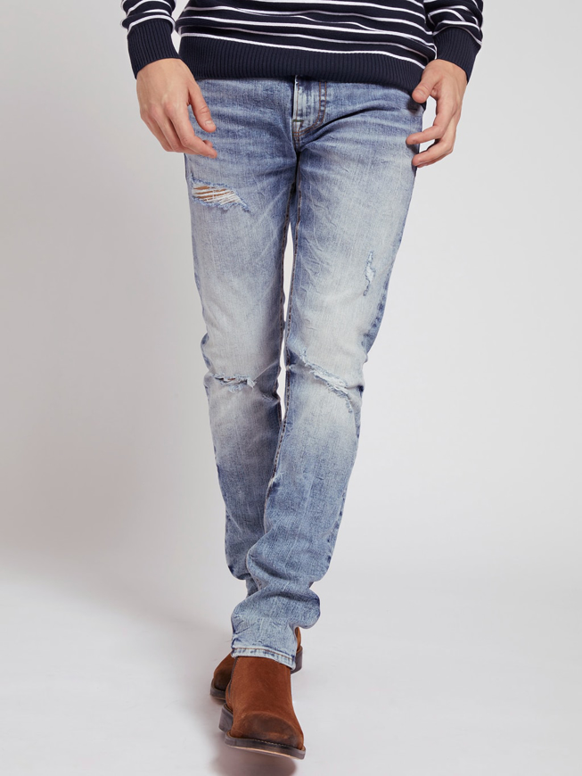Picture of Jeans GUESS MIAMI SKINNY