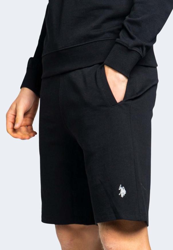 Picture of Pantalone Corto Tuta - US POLO ASSN