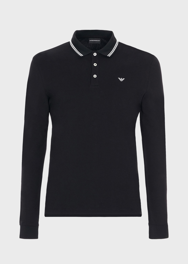 Picture of Polo  - Emporio Armani