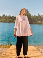 Picture of Camicia CLIO - Trebarrabi