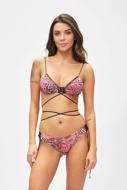 Immagine di Bikini Triangolo e slip brasiliano regolabile Mantra F21-0550X1