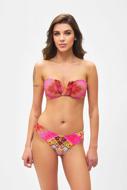 Immagine di Bikini fascia a V e slip coulotte Venture  F21-0393X1