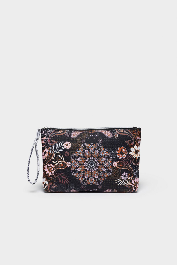 Picture of Mini pochette Summer of love A0027U