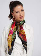 Picture of Foulard Guess AW8624SIL90