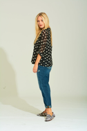 Picture of JEANS  MOUSSE  PM301J