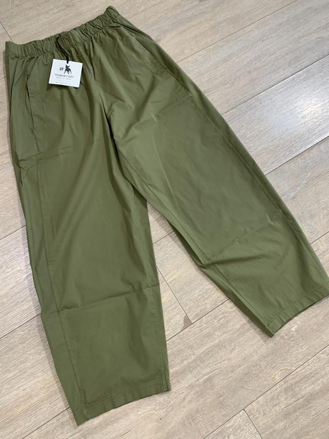 Picture of Pantalone PRUX - SUM - Trebarrabi