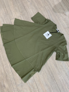Picture of T-shirt TULLE - Trebarrabi