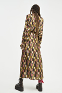 Picture of WRAP DRESS CLEO   Aniye By
