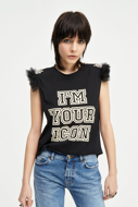 Immagine di T-shirt ANIYE BY  ICON