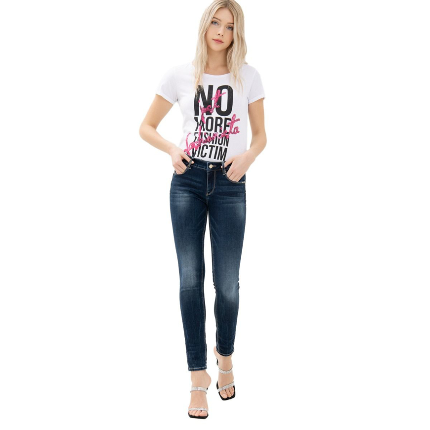 Picture of Jeans MARY-HIGH SHAPE UP   - Fracomina