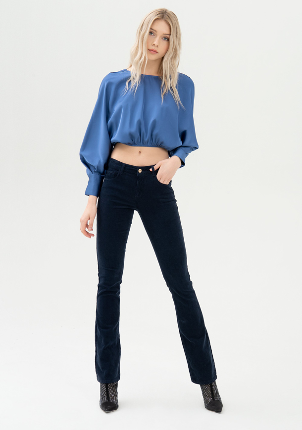 Immagine di Jeans BELLA PERFECT BOOTCUT    - Fracomina