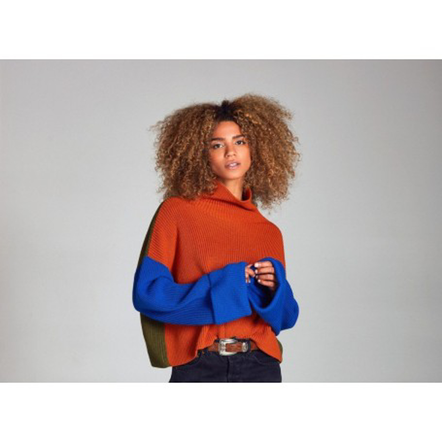 Picture of AKEP PULLOVER  K11053
