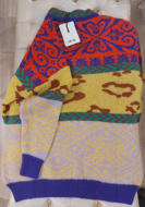 Picture of AKEP PULLOVER  K11037